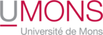 Université de Mons logo