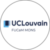 UNIVERSITE CATHOLIQUE DE LOUVAIN (UCLOUVAIN FUCAM MONS)